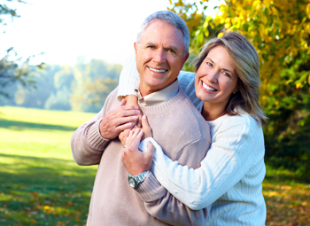 Find your smile at Longmont Periodontics